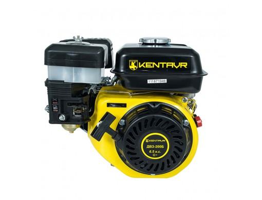 Двигун бензиновий Кентавр ДВЗ-200Б