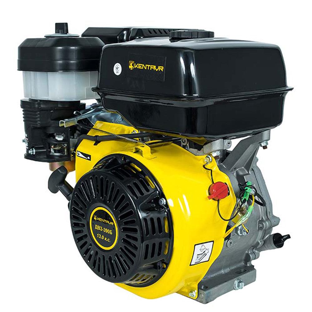 Купить Двигун бензиновий Кентавр ДВЗ-390Б