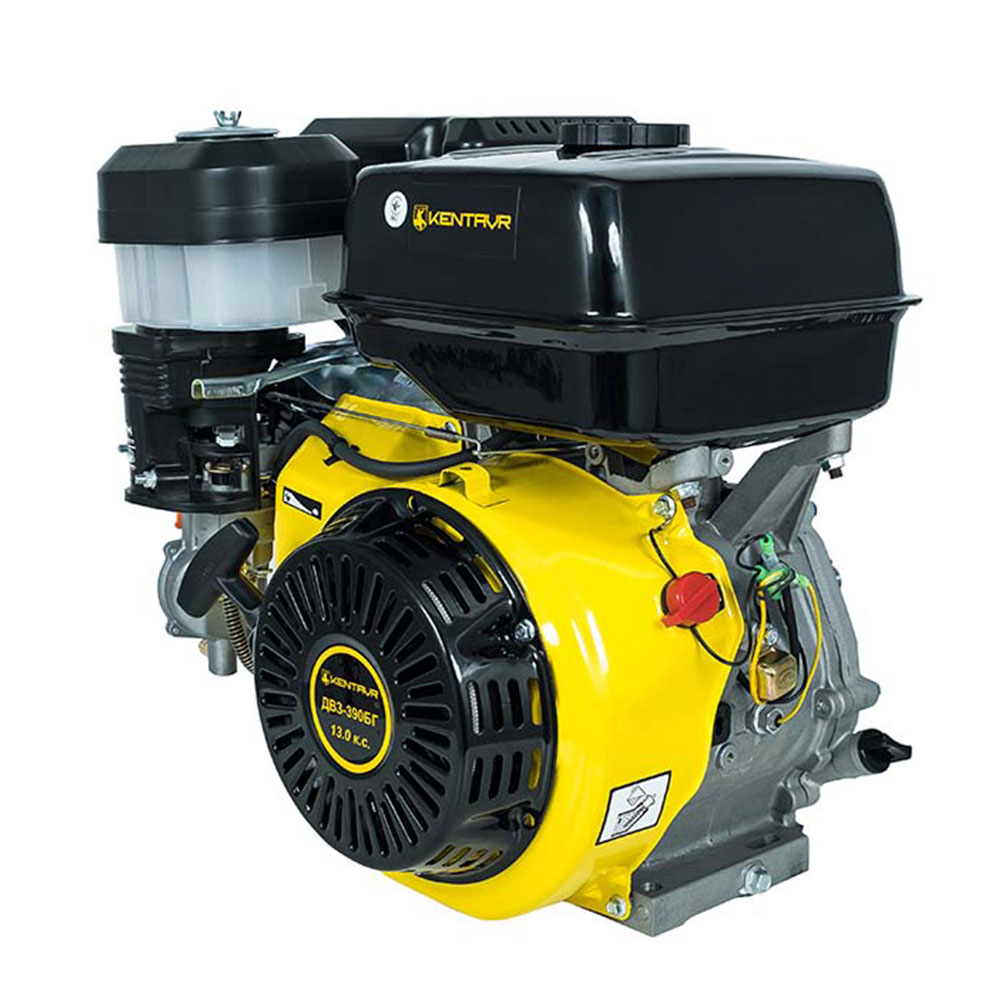 Купить Двигун газ/бензин Кентавр ДВЗ-390БГ