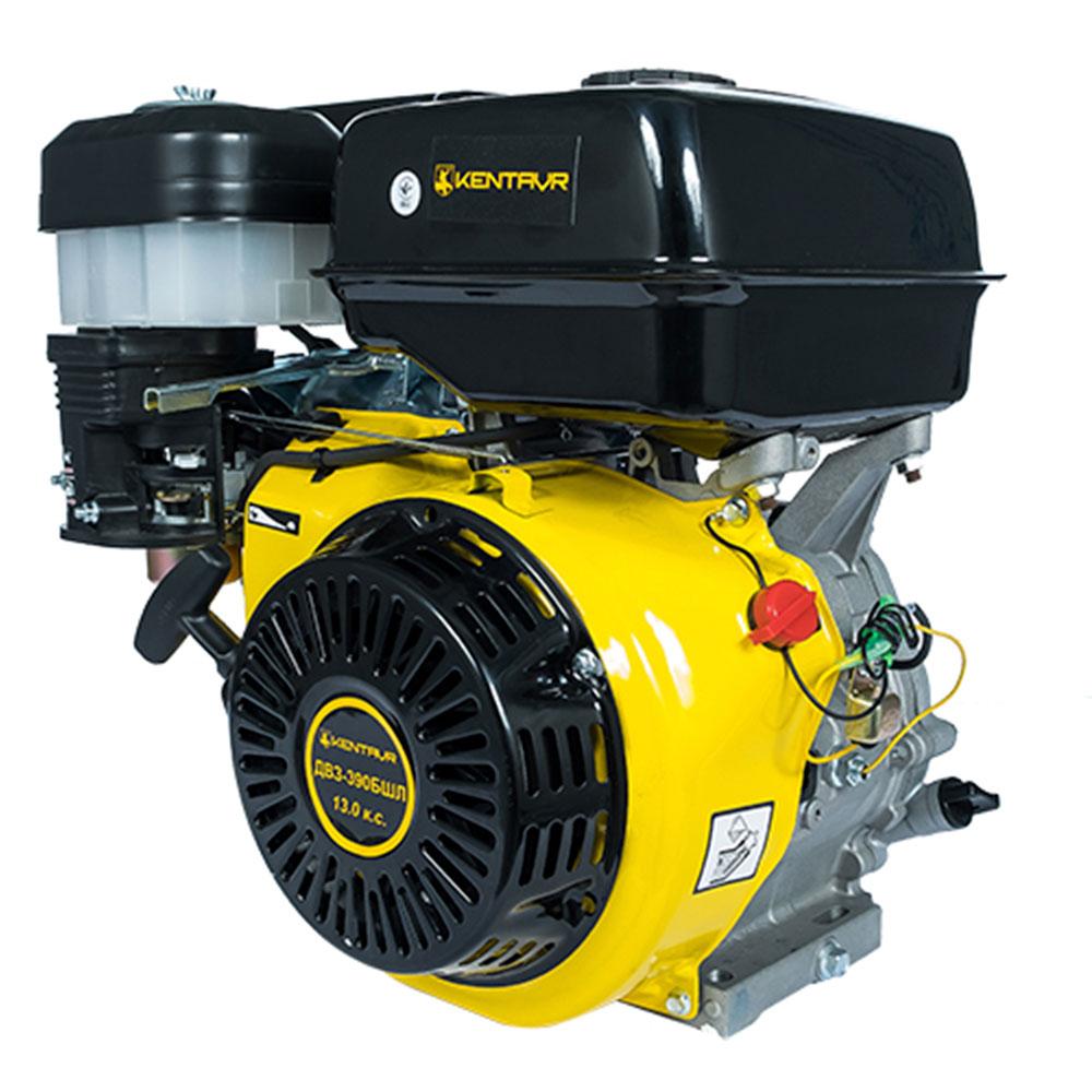 Купить Двигун бензиновий Кентавр ДВЗ-390БШЛ