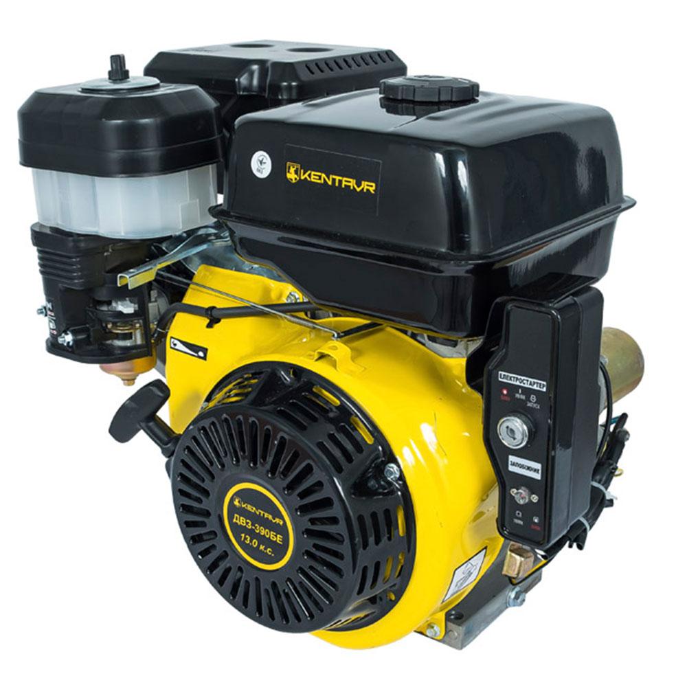 Купить Двигун бензиновий Кентавр ДВЗ-390БЕ