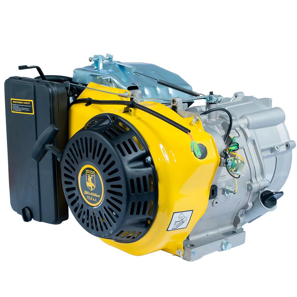 Купить Двигун бензиновий Кентавр ДВЗ-420Бег