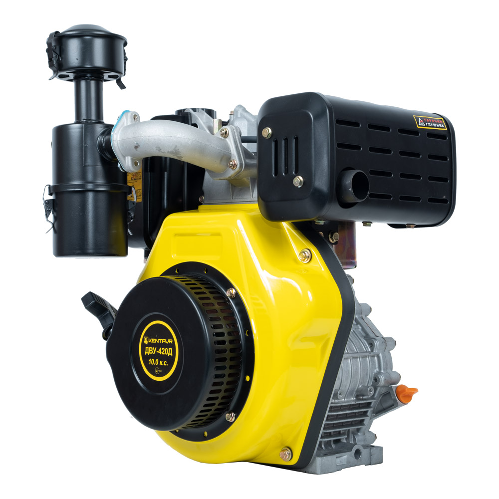 Купить Двигун дизельний Кентавр ДВУ-420Д