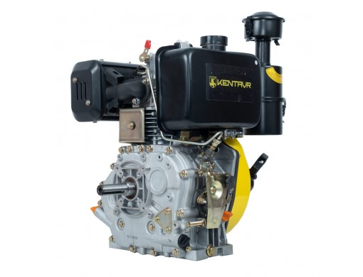 Двигун дизельний Кентавр ДВУ-420Д