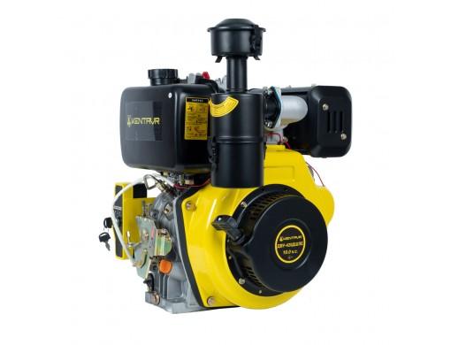 Двигун дизельний Кентавр ДВУ-420ДШЛЕ