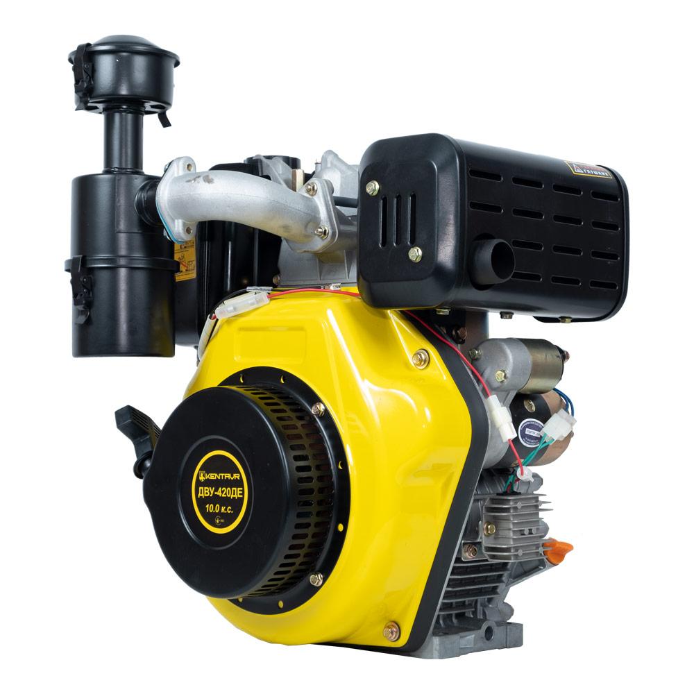 Купить Двигун дизельний Кентавр ДВУ-420ДЕ