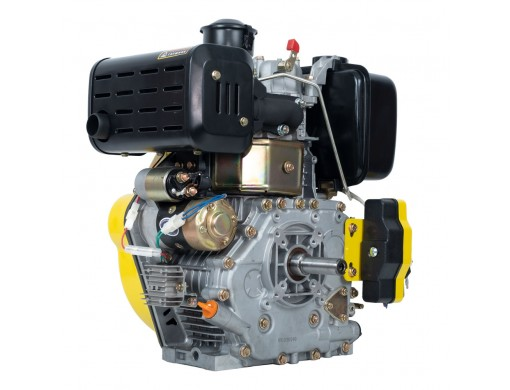 Двигун дизельний Кентавр ДВУ-420ДЕ