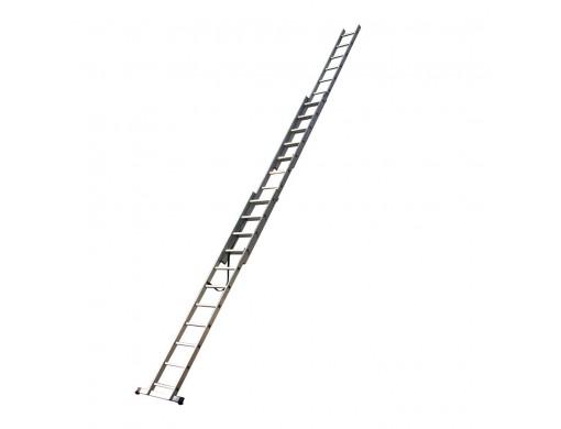 Драбина універсальна Кентавр 3×9 м (2,56 м)