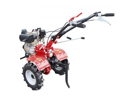 Мотоблок Кентавр МБ2050Д/М2 (колеса 4.00-8)