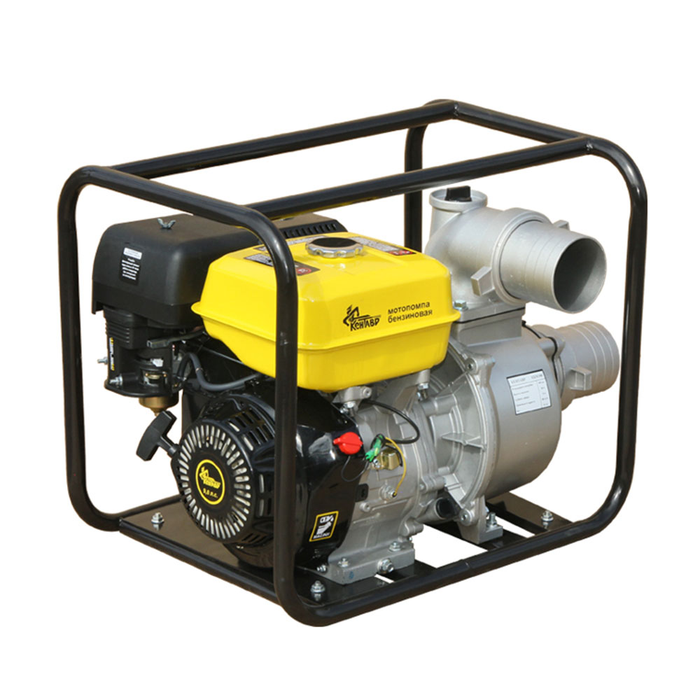 Купить Мотопомпа бензинова Кентавр КБМ100