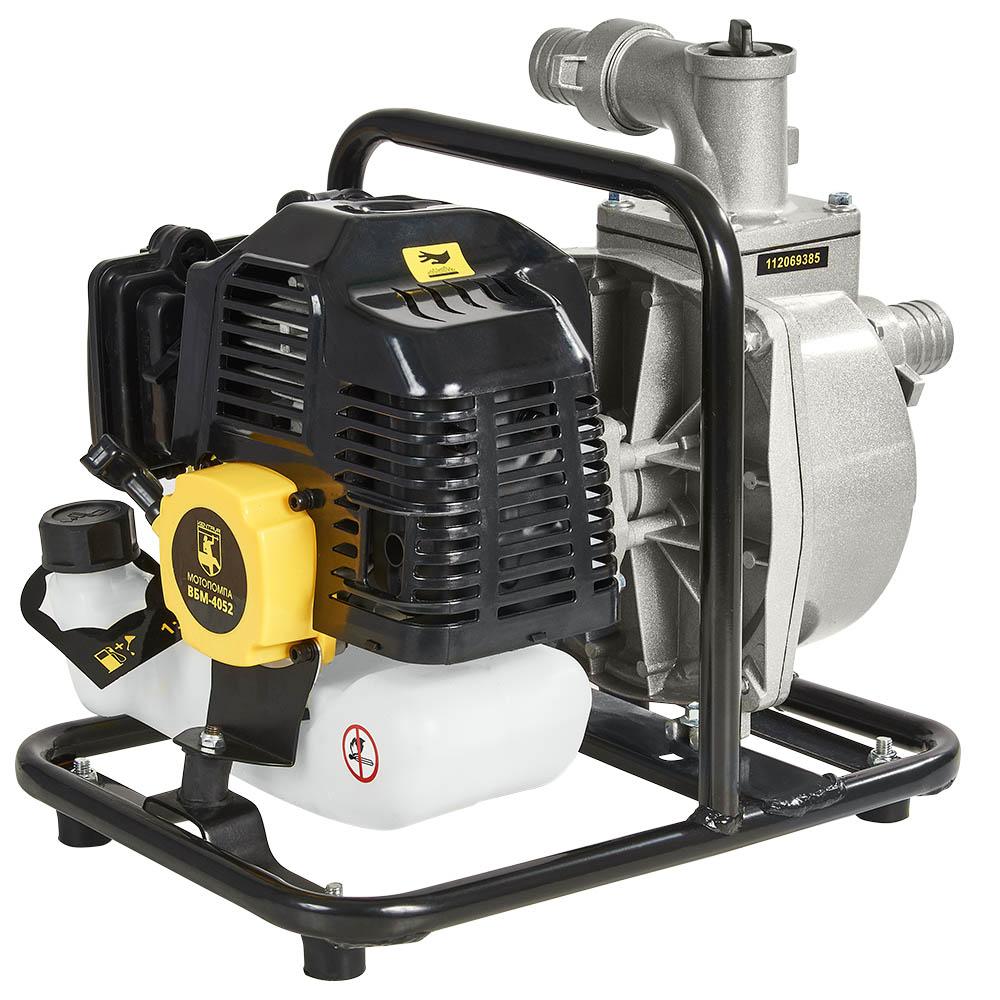 Купить Мотопомпа бензинова Кентавр ВБМ-4052