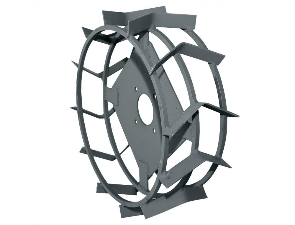 Ґрунтозачеп D380x150 квадрат Кентавр до мотоблоків МВ2060/2090