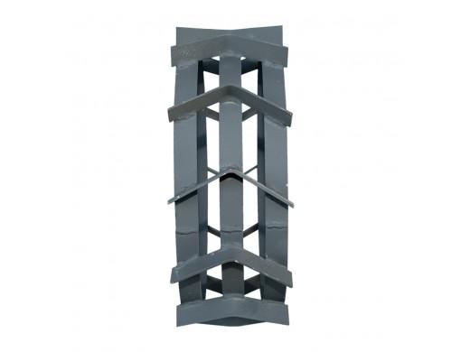 Ґрунтозачеп D400x150 квадрат Кентавр до мотоблоків МВ2060/2090