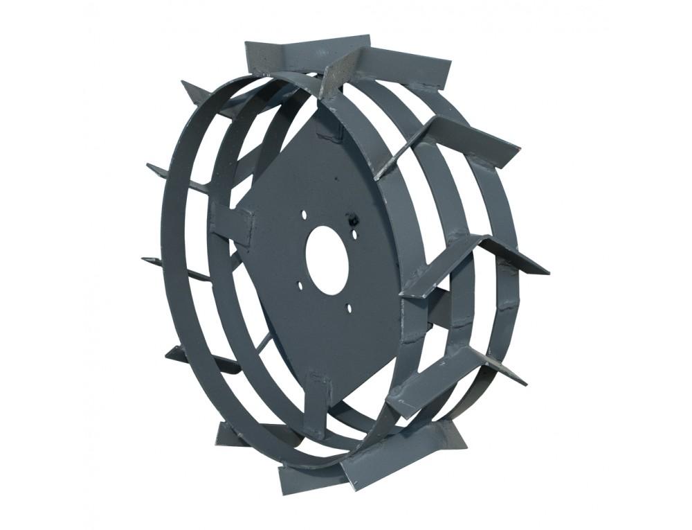 Ґрунтозачеп D450x150 квадрат Кентавр до мотоблоків МВ2060/2090