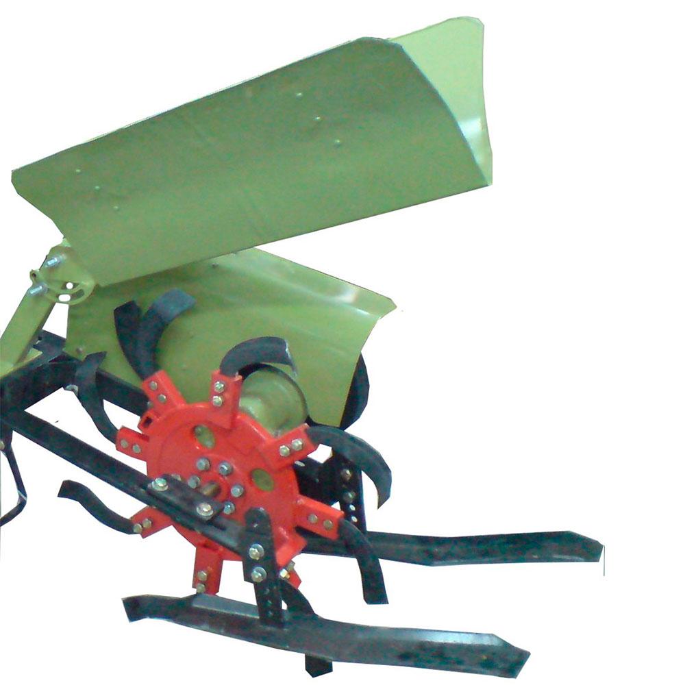 Купить Нарізувач борозен ZIRKA SH-61