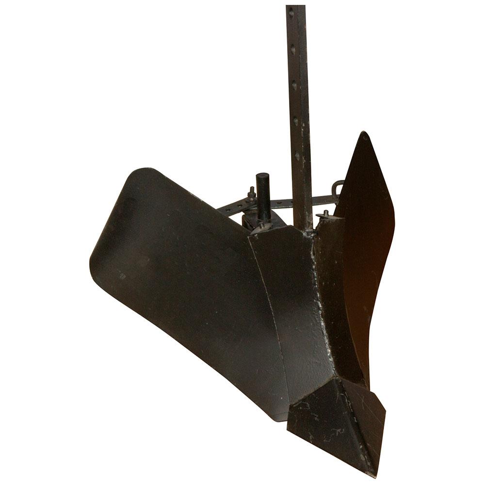 Купить Окучник універсальний Стріла-2 (з п'яткою)