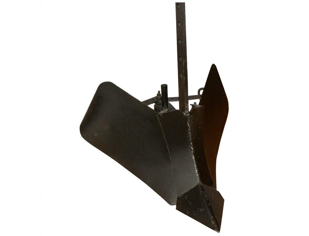 Окучник універсальний Стріла-2 (з п'яткою)