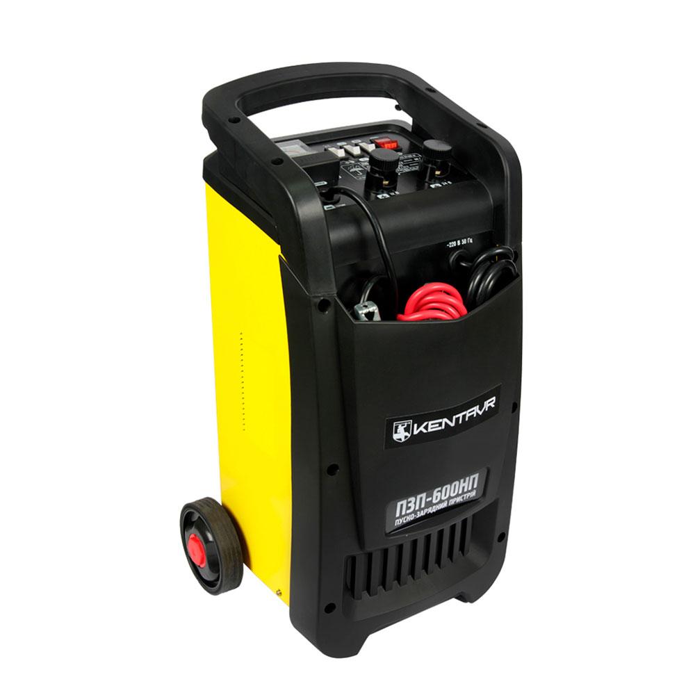 Купить Пуско-зарядний пристрій Кентавр ПЗП-600НП