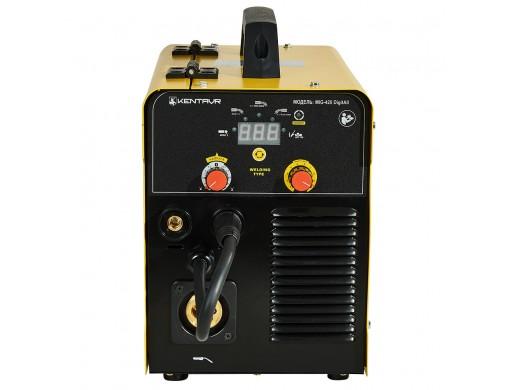 Зварювальний апарат Кентавр MIG-420 DigitAll