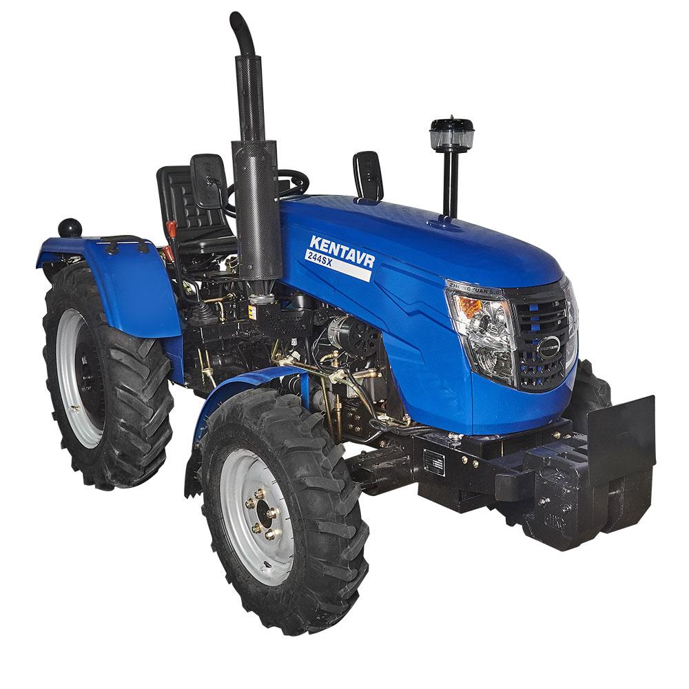 Купить Трактор KENTAVR 244SX