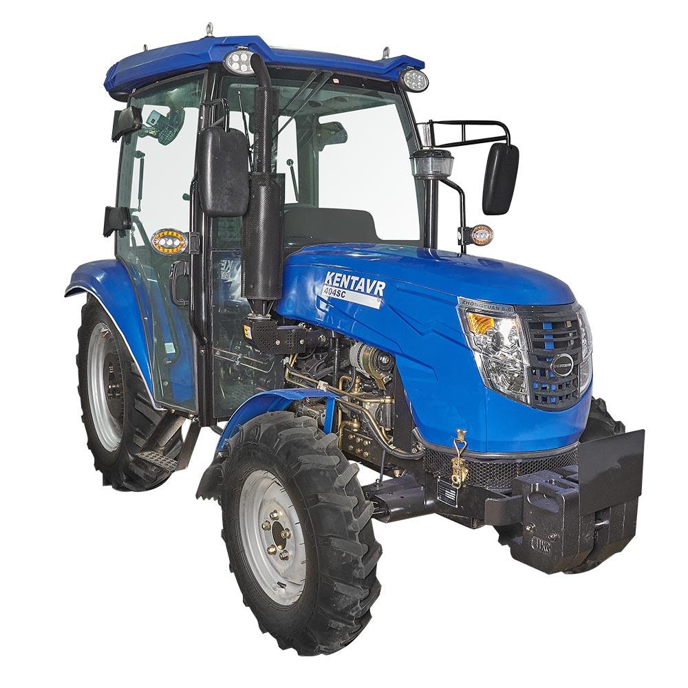 Купить Трактор KENTAVR 404SC