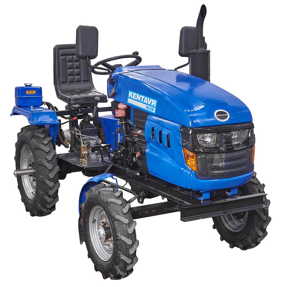 Купить Трактор KENTAVR 160B