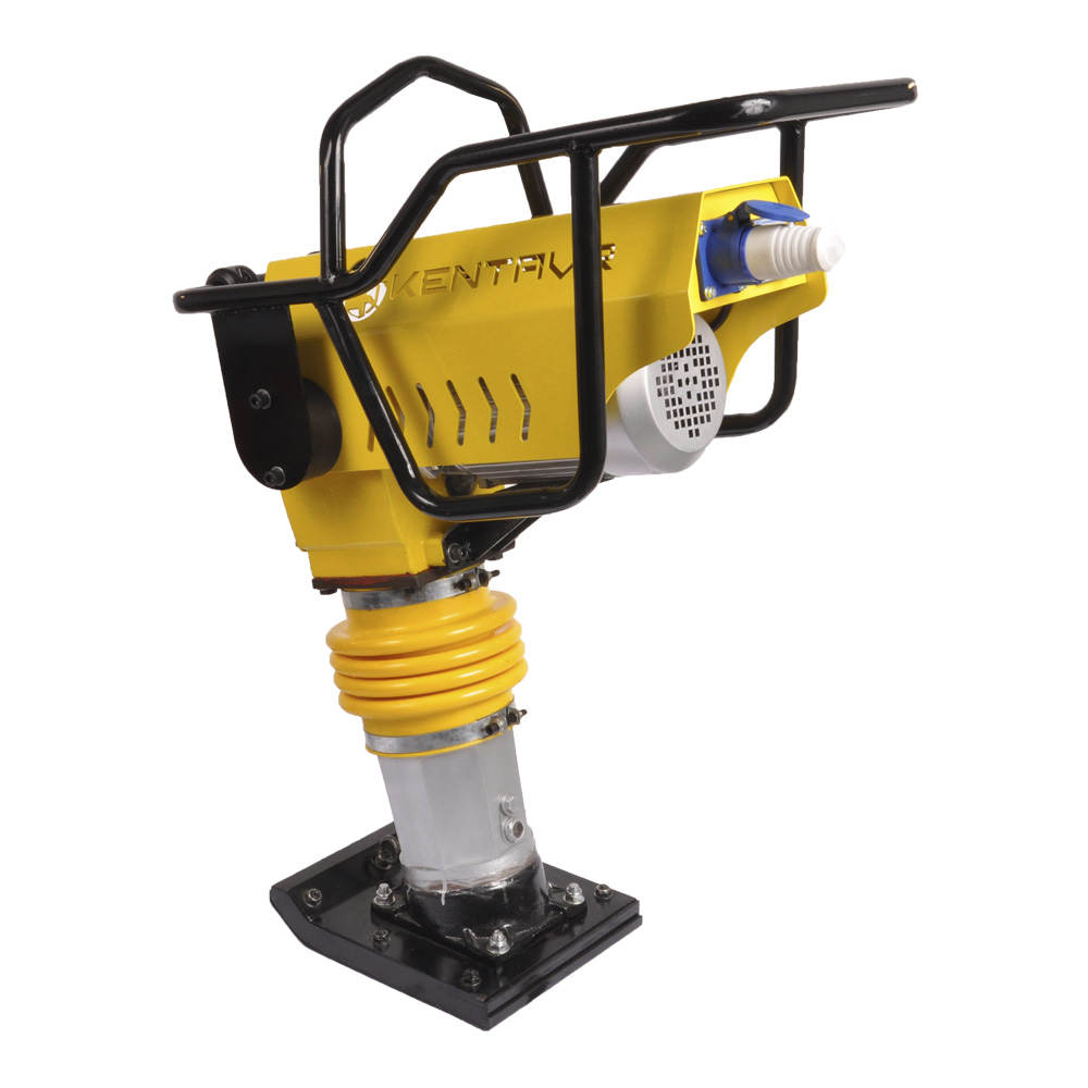 Купить Вібротрамбовка електрична Кентавр ВТ95E