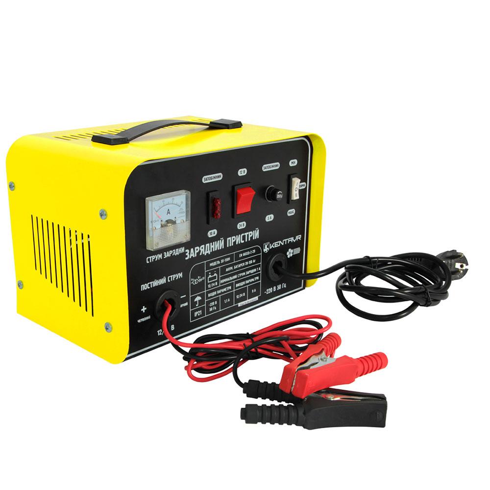 Купить Зарядний пристрій Кентавр ЗП-150Н