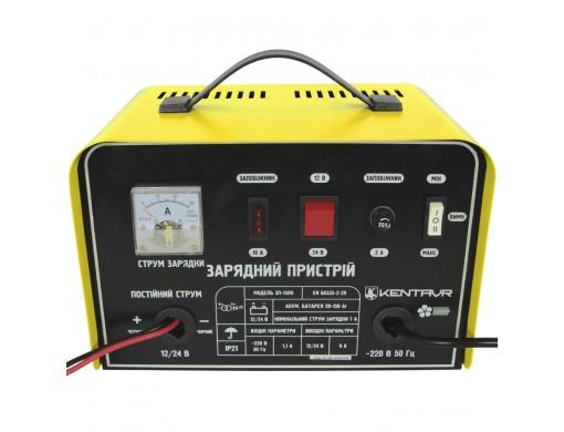 Зарядний пристрій Кентавр ЗП-150Н